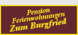 Pension Zum Burgfried